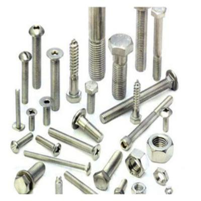 Hex Bolts - Buy Hex Bolts Online at Best Price in India