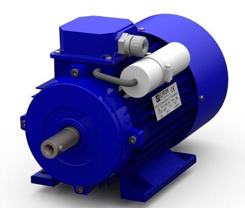 Single Phase Motor - Buy Single Phase Induction Motors Online at