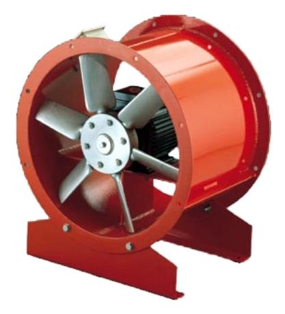 Axial Fan: Buy Axial Flow Fan Upto 5 HP Online in India@ Best Price