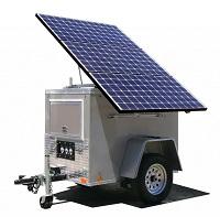 Suncraft 500W Solar Power Generator