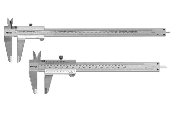 buy mitutoyo 300 mm vernier caliper 530 119 online in india at best