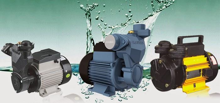 Kirloskar Chhotu 0 5 HP Domestic Water motor pump