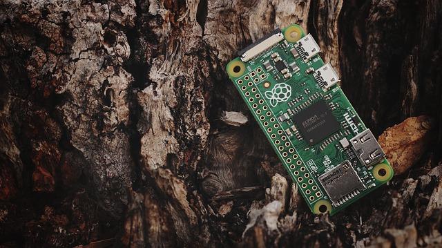 Raspberry Pi IB1121 Micro Mouse Sensor For Arduino