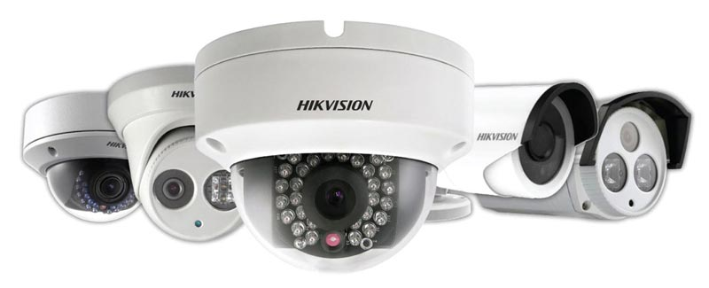 The Top Advantages of CCTV Cameras