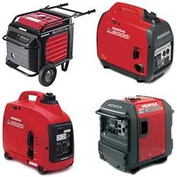 Portable Generators: Buy Honda & Gas Tech Generators Online @ Best Price