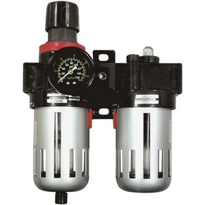 buy akari fr l with gauge metal guard pneumatics filter regulator