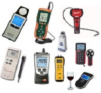 Testing And Measuring Instruments Store Buy Testing