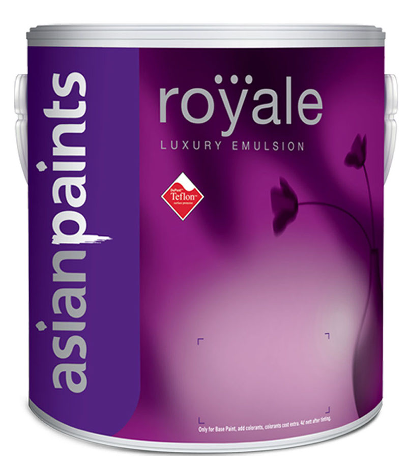 Buy Asian Paints Royale Emulsion 20 Litre @ Best Prices-Industrybuying