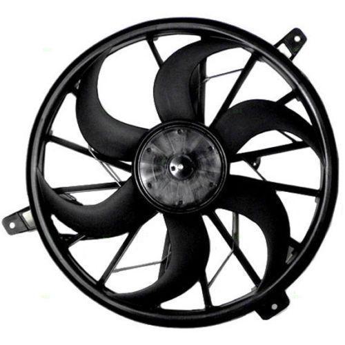 Buy Indrad Tata Indica Vista Radiator Fan Motor F29 26075022