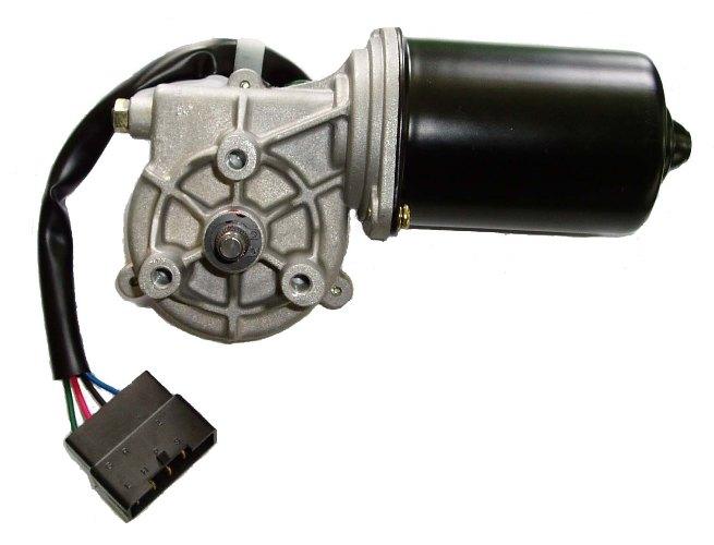 Lucas - TVS Wiper Motor for Maruti Suzuki Car Gypsy 26071096