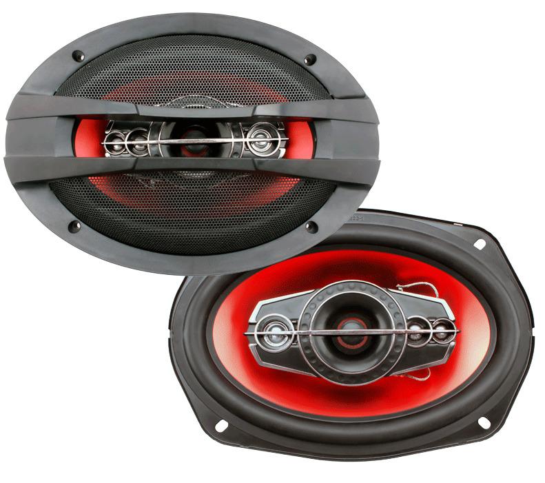 buy 5 core high performance car speaker 5c-cs-69-81-rainbow online in india  at best prices