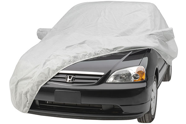 Superior Buy Oscar 2006 Car Cover Silver For Honda Civic Online In India At Best  Prices