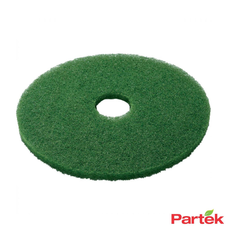 Buy Partek 17 Inch Polyester Floor Pad Pack of 5 Piece