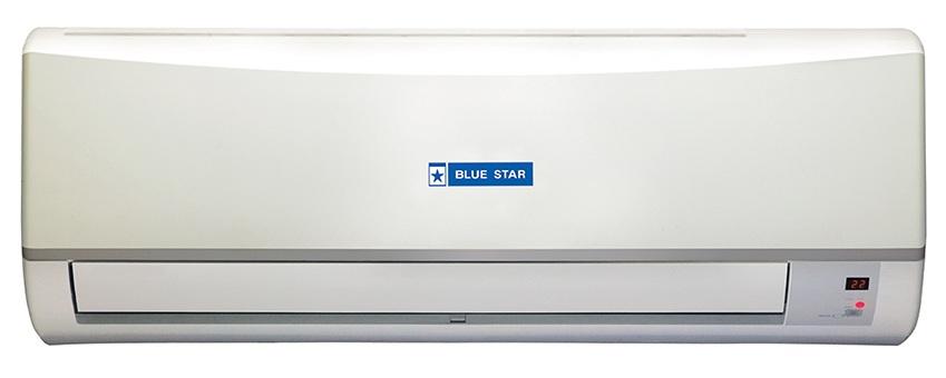 a4833da47 Buy Bluestar 1.5 Ton 3 Star Split AC 3CNHW18CAFU Online in India at Best  Prices