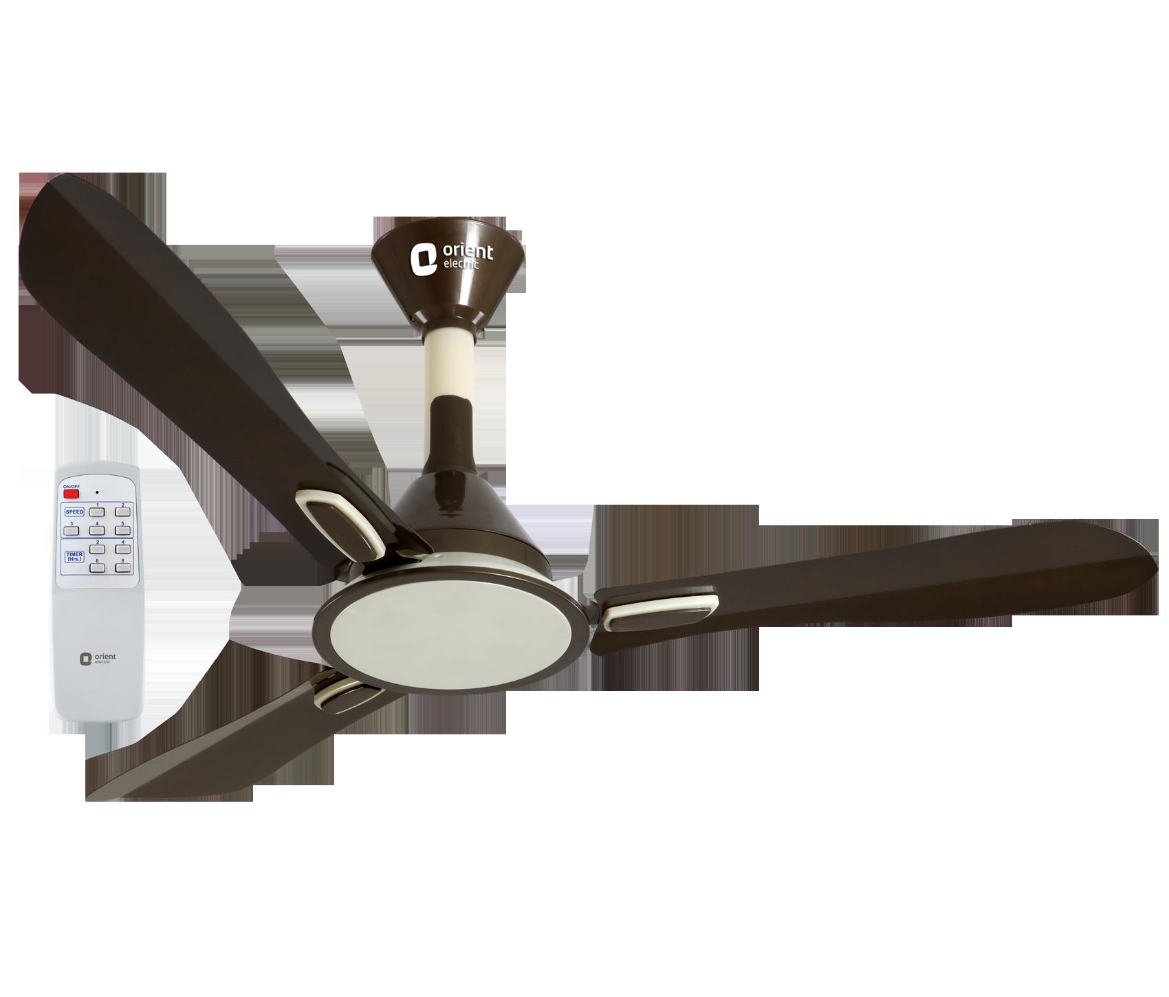 Orient - Sme information about best cieling fan ...