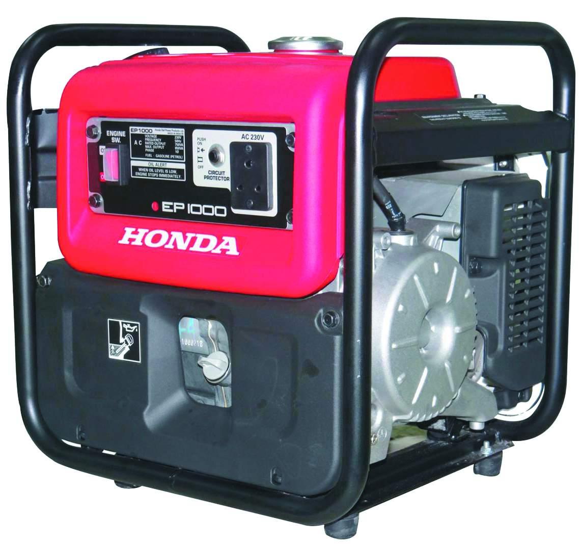 Honda Siel