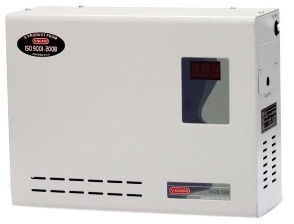V-Guard VGB 500 Voltage Stabilizer For 2 Ton AC