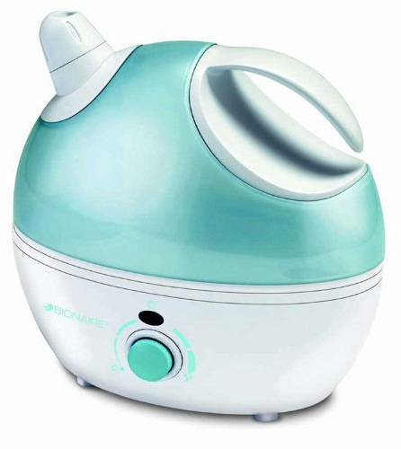 Bionaire BU1300W-I Humidifier (Input Power 18 W)