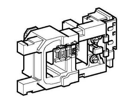 Telemecanique Contactor Coil