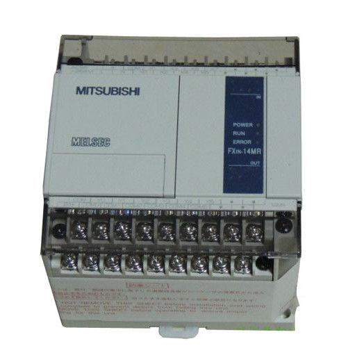 Buy Mitsubishi FX1N-14MR-ES/UL, PLC (8 Input, 6 Relay Output