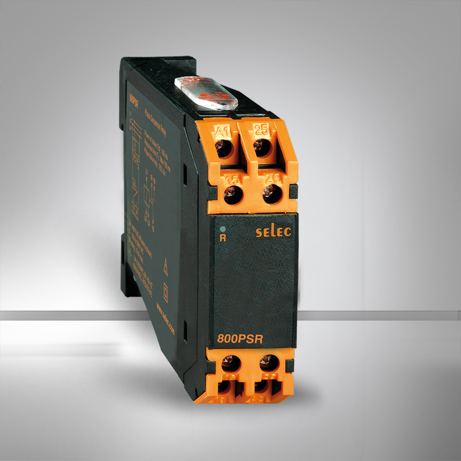 Buy Selec 800psr 225 Mm Phase Sequence Relay Online In India At Simple Failure Diagram Best Prices