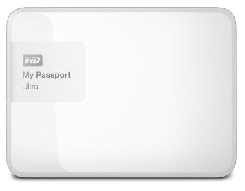Buy WD My Passport Ultra 2TB Portable External Hard Disk