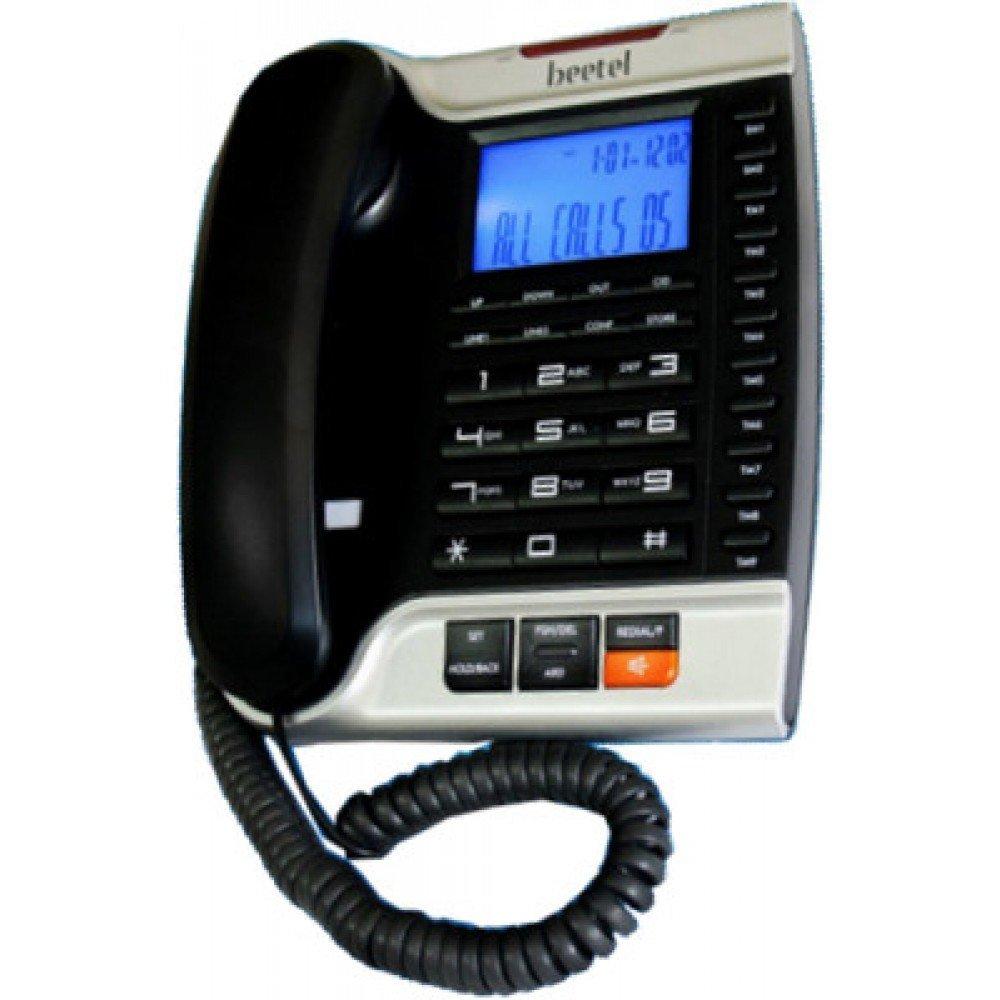 881970b194c Buy Beetel M-70 Landline Phone Online in India at Best Prices