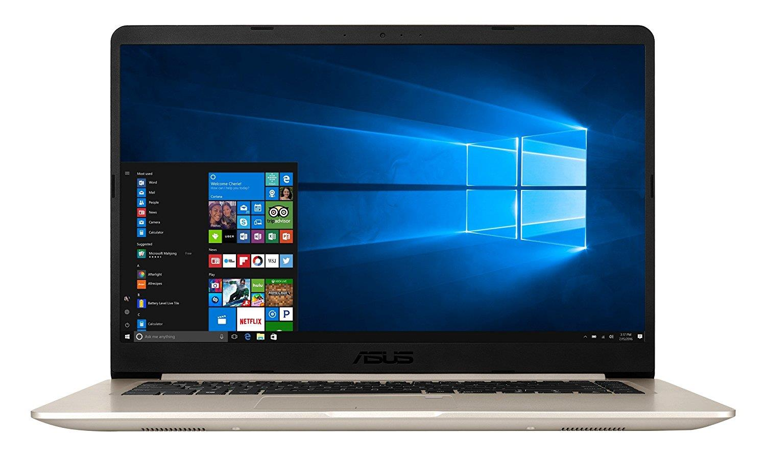 Buy Asus VivoBook S15 Core i5 8th Gen - (8 GB 1 TB HDD Windows 10 Home 2 GB  Online in India at Best Prices 39efa97fbc