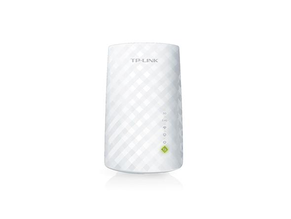 TP-Link Wi-Fi Range Extender AC750