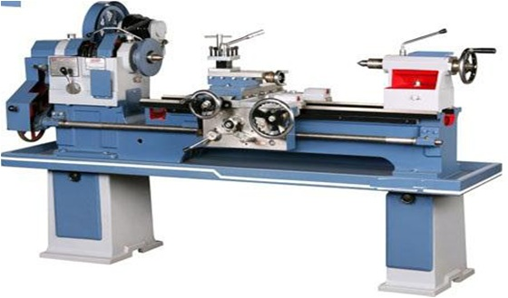 Buy Tmt Medium Duty Lathe Machine Bed Length 6 Feet Md3 Without Electrical Online In India At Best Prices
