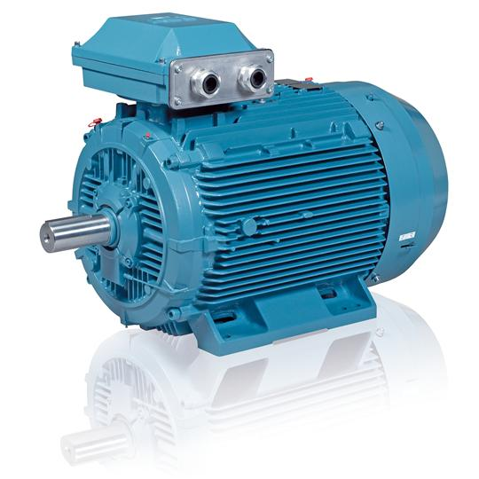 Abb for 20 hp 3 phase motor