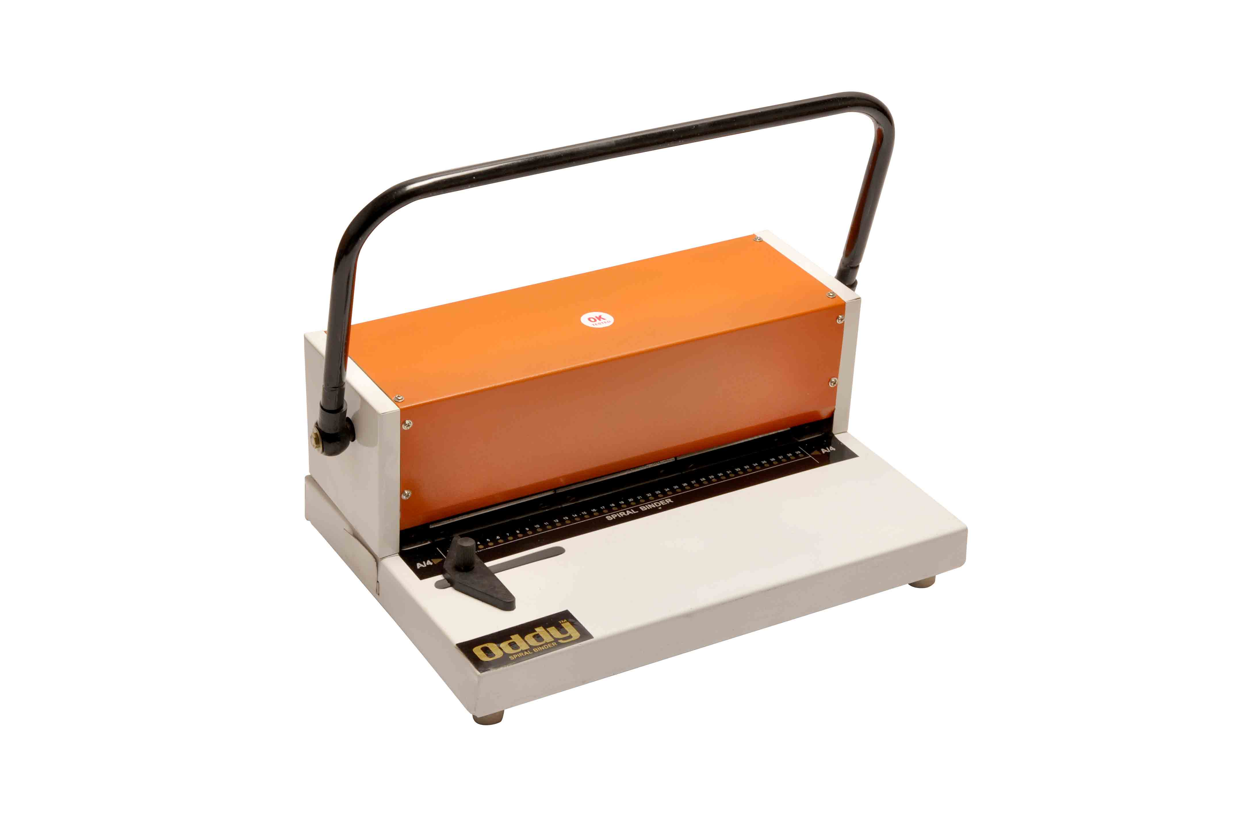 Gluing Machine also Spiral Binding Machines Oddy OF OF LA SP together with Creasing Scoring Machines additionally Electric Drillers besides 821592. on electrical spiral binding machines