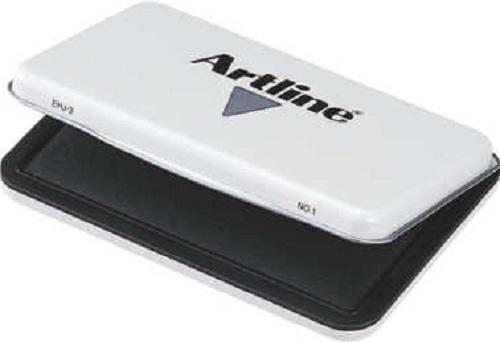Artline EHI-3 Stamp Pad Black