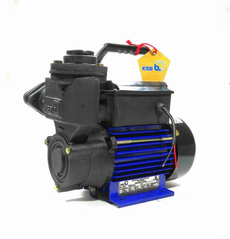 KSB Domestic Water motor pump PeriBloc Cute-1 1 HP