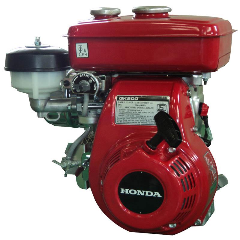 Buy Honda Engine Petrol Start Kerosene Run GK-200 Online in India at Best  Prices e37c74854be