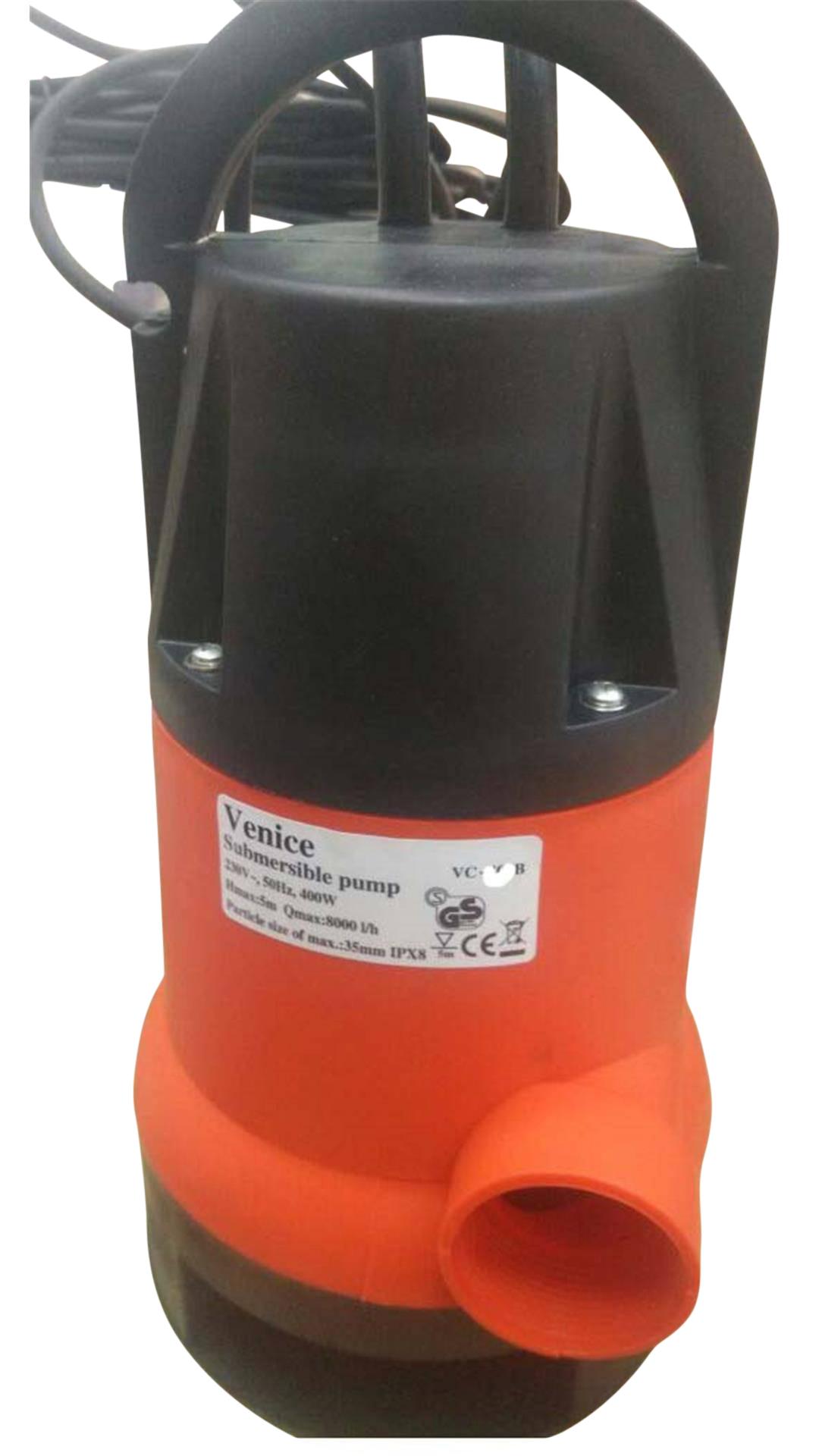 Venice Sewage Submersible Pump VC-750 (1 HP)