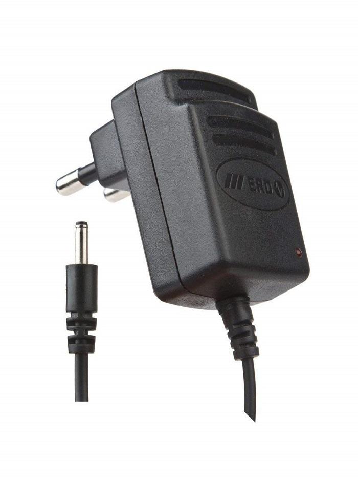 ERD 2A SMPS Adaptor for CCTV Camera 12 VDC