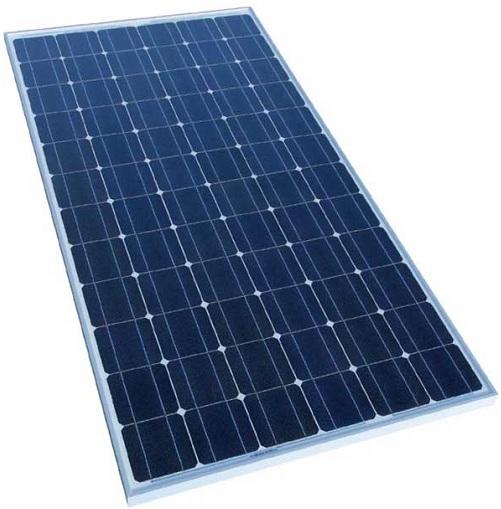 Luminous 300 Watt 12 V Solar Panel Polycrystalline