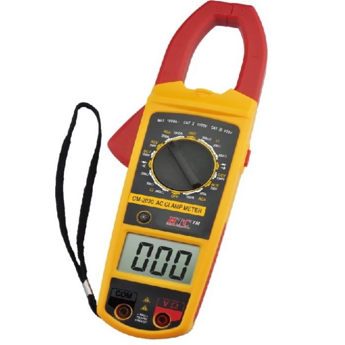Digital Clamp Meters Cm 03 : Htc