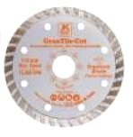Jk Super Drive 110 Mm Diamond Cutting Blades-Grantile-Cut Turbo Cutting
