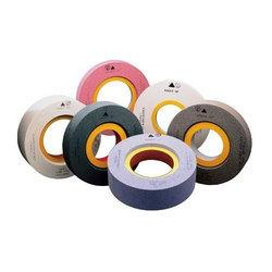 Carborundum Aa60 Internal Grinding Wheels Dia 50mm, Thick 6mm, Bore 6.35mm