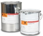 Fosroc 4 Litre Epoxy Resin Concrete Bonding Agent Nitobond Ep
