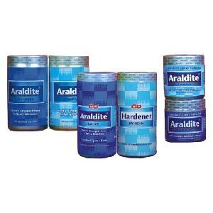Buy Araldite Epoxy Adhesive Resin and Hardener 450g Online