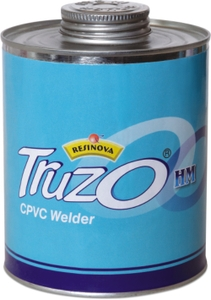 Resinova 50 Ml Truzo (Aluminium Tube)