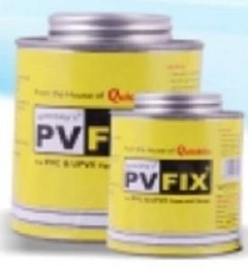 Quickfix 100 ml P V  Fix (UPVC) Solvent