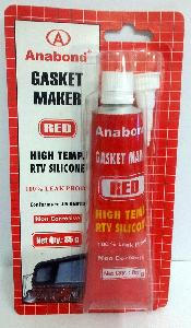 Anabond 85 Gm Rtv Red Gasket Maker