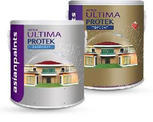 Asian Paints 18 Ltr Apex Ultima Protek Exteriors Up 10