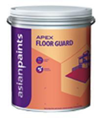 Asian Paints 4 Ltr Black Apex Floor Guard Exteriors