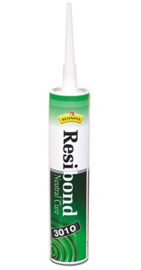 Resinova Rcl-62 Resibond 3010 Black For Filling Tile Joints 280 Ml (Pack Of 5)