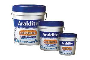 Araldite Karpenter Aqua Marine Synthetic Resin Adhesive Pack-5 Kg
